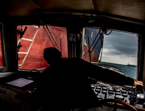 """Perché postare il video di un imbarco """"pericoloso""""?"""